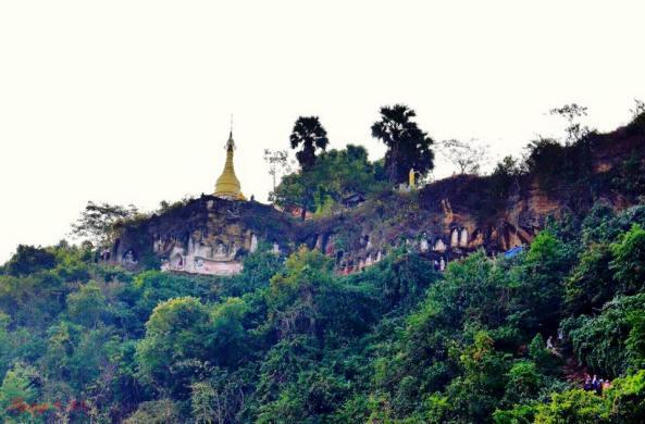09 a kyauk taung